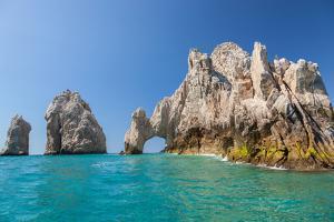 Cabo San Lucas, Mexico by sorincolac