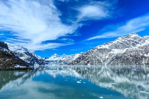 Glacier Bay National Park, Alaska by sorincolac