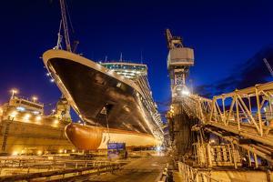 Shipyard, Bahamas by sorincolac
