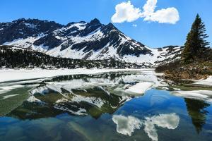 Skagway. Alaska by sorincolac
