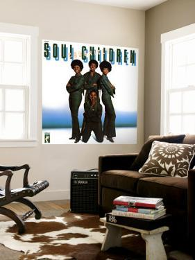 Soul Children - Chronicle