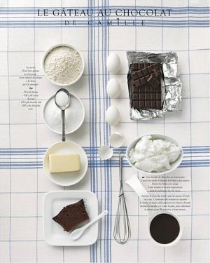 Chocolate Cake by Soulayrol & Chauvin