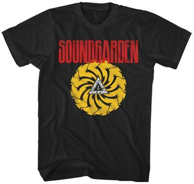 Soundgarden- Bad Motor Finger