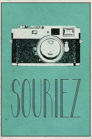 Souriez (French -  Smile)