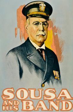 Sousa and His Band