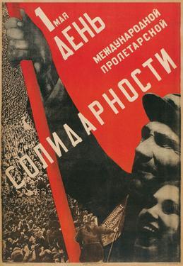 Soviet International Proletariat Solidarity
