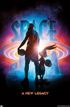 Space Jam: A New Legacy - Teaser