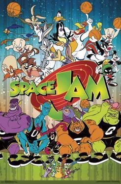 Space Jam - Classic