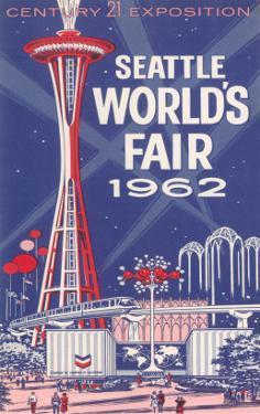 Space Needle, Seattle World's Fair