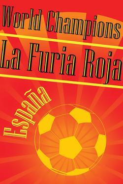 Spain (2010 World Cup Champions) Sports