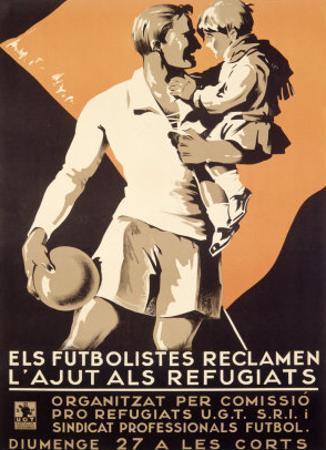 Spanish Futbolistes
