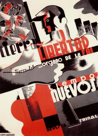 Spanish Revolution, Labor Force
