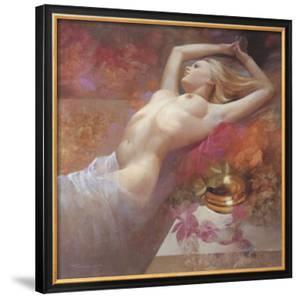 Golden Dreams by Spartaco Lombardo