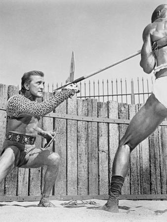 Spartacus, 1960