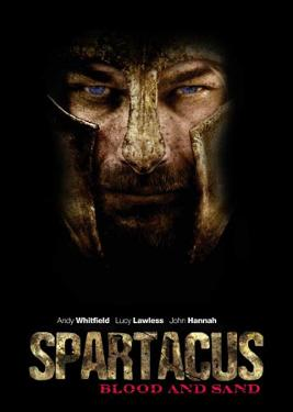 Spartacus; Blood and Sand