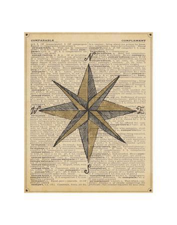 Nautical Series - Nautical Star