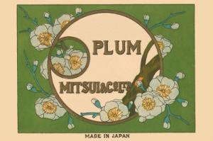 Special Selection Plum By Matsui