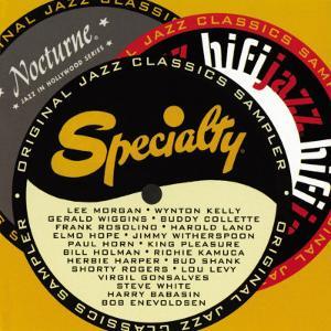 Specialty Nocturne HiFi Sampler