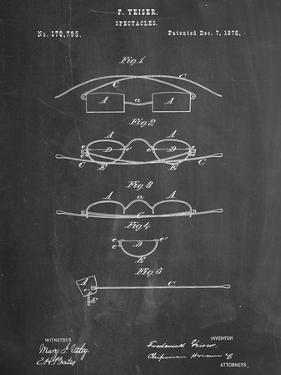 Spectacles, Glasses Patent