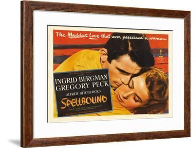 Spellbound -  Style--Framed Poster