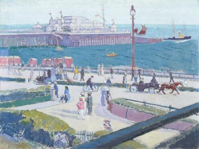 Brighton Pier, 1913