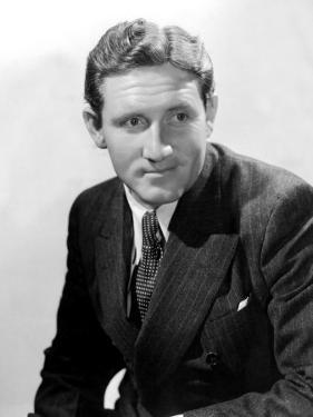 Spencer Tracy, Mid-1930s
