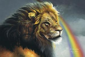 Lion of Judah by Spencer Williams