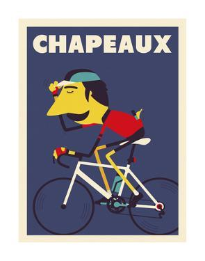 Chapeaux by Spencer Wilson