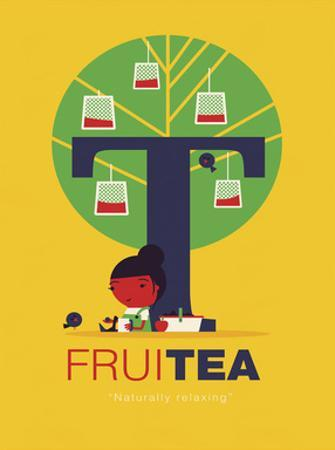 Fruitea by Spencer Wilson