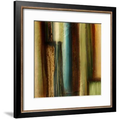 Spice Impressions VI-Irena Orlov-Framed Art Print
