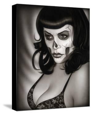 Dead Gina by Spider (Artist)