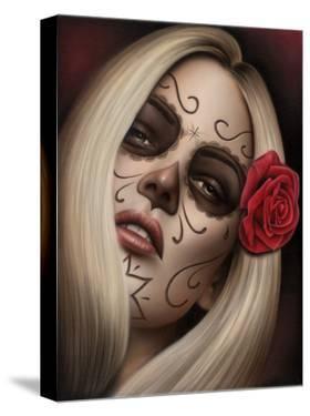Spiders La Muerta by Spider (Artist)