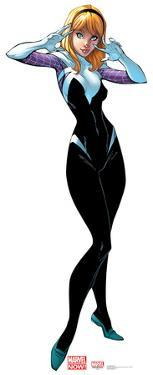 Spider-Gwen - Marvel Now Lifesize Standup