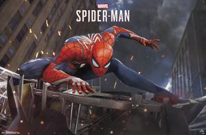 Spider-Man - Action