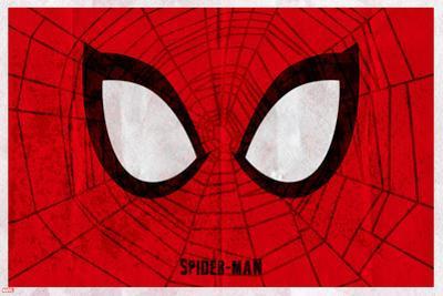 Spider-Man Eyes