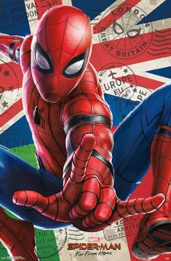Spider-Man: Far From Home - Spidey