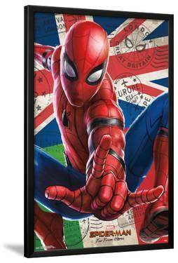 SPIDER-MAN: FAR FROM HOME - SPIDEY
