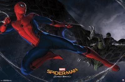 Spider-Man: Homecoming - Battle