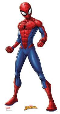 Spider-Man - Marvel Comics