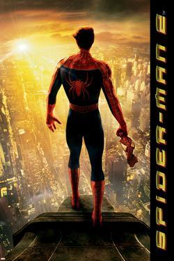 Spider-Man Movie 3: Spider-Man