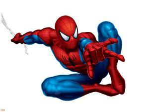 Spider-Man Shooting