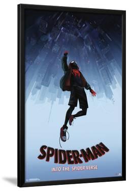 SPIDER-MAN: SPIDER-VERSE - FALLING