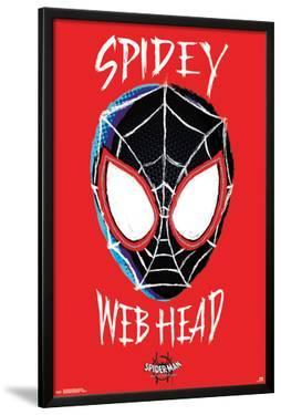SPIDER-MAN: SPIDER-VERSE - WEB HEAD