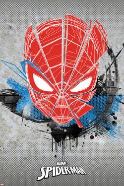 Spider-Man Vintage Asphalt