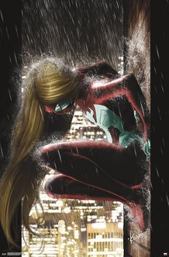 Spider Woman - Ultimate Comics Ultimates 5
