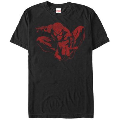 Spiderman- Red Spider