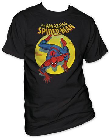 Spiderman - Spotlight