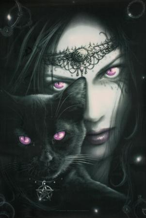 Spiral - Cat Eyes