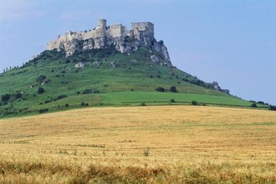 Spis Castle (Unesco World Heritage List, 1993), 12th Century, Slovakia