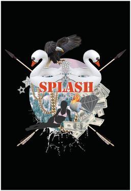 Splash Culture Black